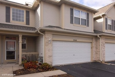 2068 Sunrise Circle UNIT 12-45, Aurora, IL 60503 - MLS#: 10134342