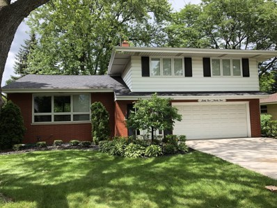 6232 W 128th Place, Palos Heights, IL 60463 - MLS#: 10134403