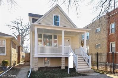 4841 W Henderson Street, Chicago, IL 60641 - #: 10134414