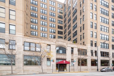 728 W Jackson Boulevard UNIT 716, Chicago, IL 60661 - MLS#: 10134424
