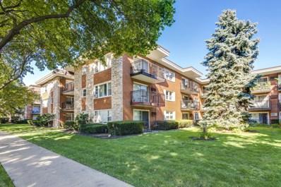 4219 N Keystone Avenue UNIT 2H, Chicago, IL 60641 - #: 10134466