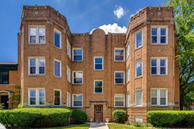 4944 N Rockwell Street UNIT 2, Chicago, IL 60625 - #: 10134467