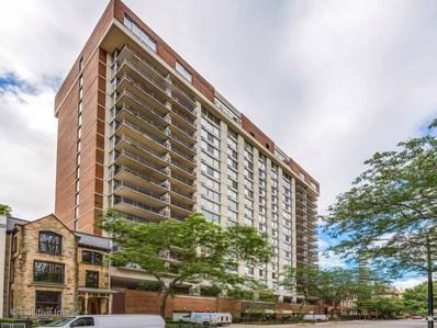71 E Division Street UNIT 401, Chicago, IL 60610 - #: 10134496
