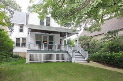 1024 Ontario Street, Oak Park, IL 60302 - MLS#: 10134505