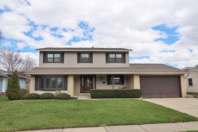 1233 Somerset Lane, Elk Grove Village, IL 60007 - #: 10134545