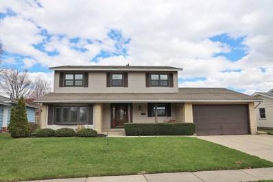 1233 Somerset Lane, Elk Grove Village, IL 60007 - #: 10134545