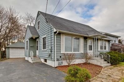 324 Brittain Avenue, Grayslake, IL 60030 - #: 10134548
