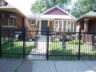 9230 S May Street, Chicago, IL 60620 - MLS#: 10134558