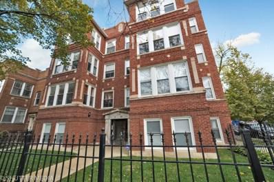 4701 N Drake Avenue UNIT G, Chicago, IL 60625 - #: 10134559