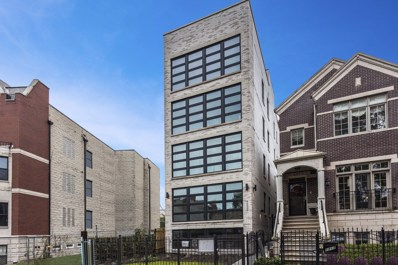 1221 E 46th Street UNIT 4, Chicago, IL 60653 - #: 10134574