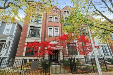 849 W Wrightwood Avenue UNIT 1E, Chicago, IL 60614 - MLS#: 10134581
