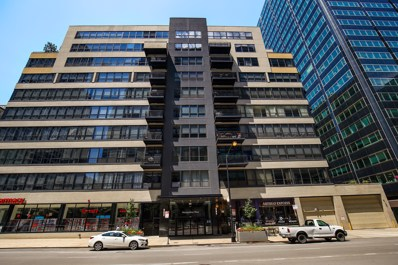 130 S Canal Street UNIT 811, Chicago, IL 60606 - MLS#: 10134594