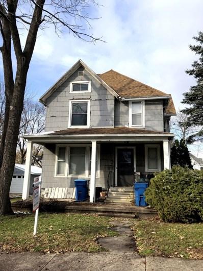 1105 W 4th Street, Dixon, IL 61021 - #: 10134596