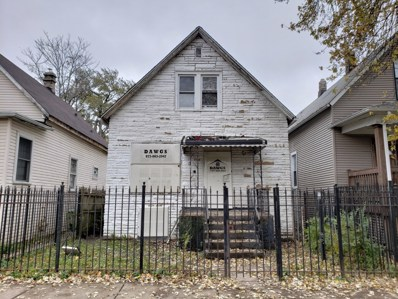 4735 W Ohio Street, Chicago, IL 60644 - #: 10134619