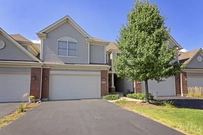 1236 W Lake Drive, Cary, IL 60013 - #: 10134622