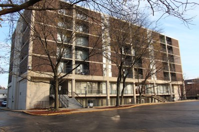 1043 S York Road UNIT 610, Bensenville, IL 60106 - MLS#: 10134648