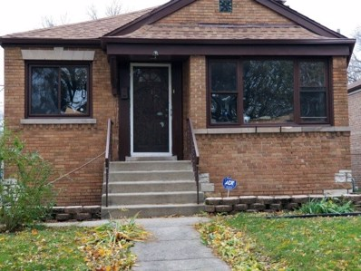 442 W 129th Place, Chicago, IL 60628 - #: 10134652