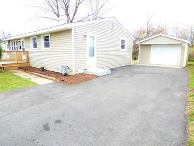 202 Harrison Street, Carpentersville, IL 60110 - #: 10134655