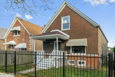 1017 N Karlov Avenue, Chicago, IL 60651 - #: 10134660