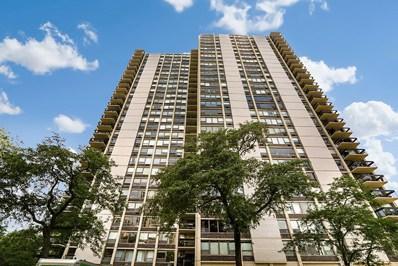 1360 N Sandburg Terrace UNIT 1105C, Chicago, IL 60610 - MLS#: 10134689
