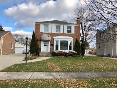 2125 Norfolk Avenue, Westchester, IL 60154 - MLS#: 10134708