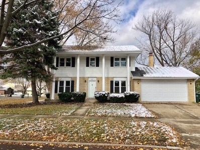 2411 S Cedar Glen Drive, Arlington Heights, IL 60005 - MLS#: 10134713
