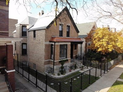 1834 N Karlov Avenue, Chicago, IL 60639 - MLS#: 10134717