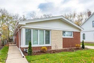819 N Lincoln Avenue, Park Ridge, IL 60068 - #: 10134730