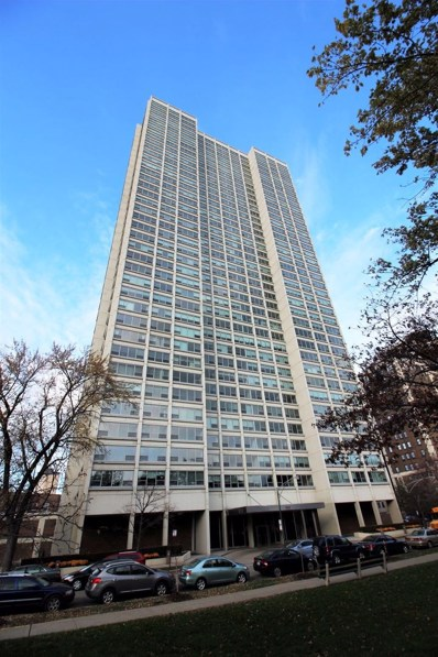 1700 E 56th Street UNIT 1906, Chicago, IL 60637 - #: 10134745