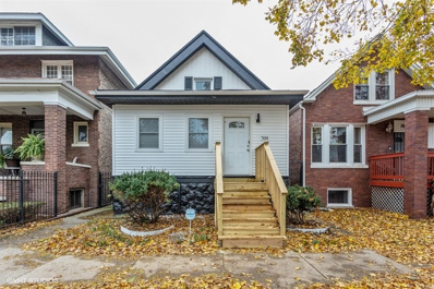 7614 S Vernon Avenue, Chicago, IL 60619 - MLS#: 10134752