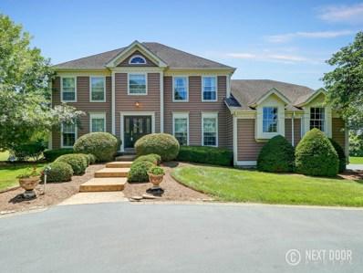 5N852 E Ridgewood Drive, St. Charles, IL 60175 - MLS#: 10134753