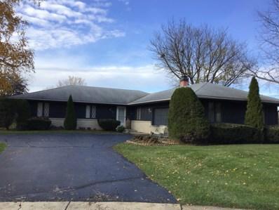 233 Berwick Drive, Aurora, IL 60506 - #: 10134757