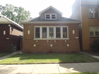 7753 S Prairie Avenue, Chicago, IL 60619 - MLS#: 10134758