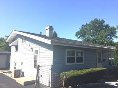 107 Siesta Road, Carpentersville, IL 60110 - #: 10134761