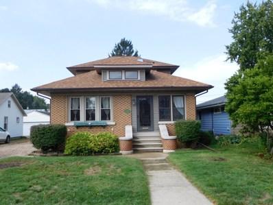 1315 Nicholson Street, Joliet, IL 60435 - MLS#: 10134763