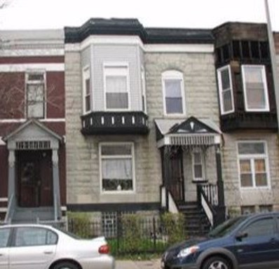 2723 W Warren Boulevard UNIT 2723, Chicago, IL 60612 - MLS#: 10134773
