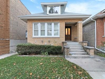 5455 N Spaulding Avenue, Chicago, IL 60625 - MLS#: 10134781