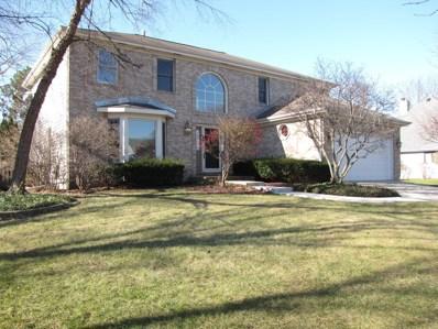 1775 Frost Lane, Naperville, IL 60564 - #: 10134806