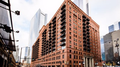 165 N Canal Street UNIT 708, Chicago, IL 60606 - #: 10134849