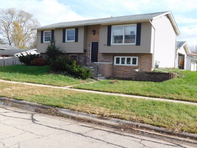 880 Dartmouth Court, Hanover Park, IL 60133 - MLS#: 10134863