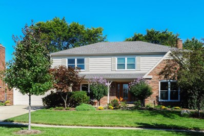 1728 Eric Lane, Libertyville, IL 60048 - MLS#: 10134864