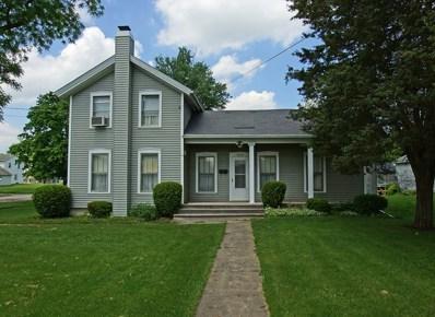 505 E Calhoun Street, Woodstock, IL 60098 - #: 10134875