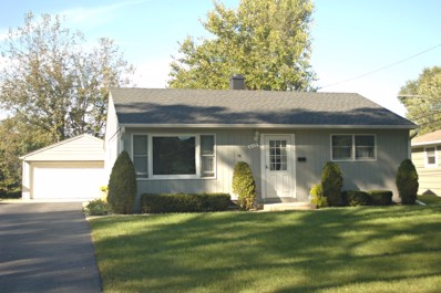 3106 Fremont Street, Rolling Meadows, IL 60008 - #: 10134878