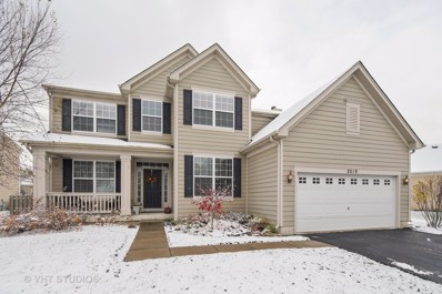 2019 Salem Drive, Elgin, IL 60123 - MLS#: 10134894