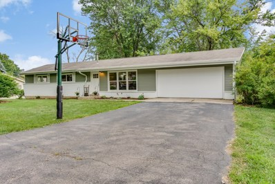 26W079  Thomas Road, Wheaton, IL 60187 - #: 10134913