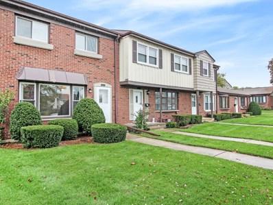 517 W Potter Street, Wood Dale, IL 60191 - MLS#: 10134919
