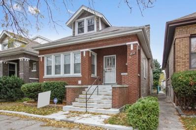 8514 S Loomis Boulevard, Chicago, IL 60620 - MLS#: 10134922