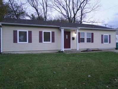 203 Troxel Avenue, Romeoville, IL 60446 - MLS#: 10134931
