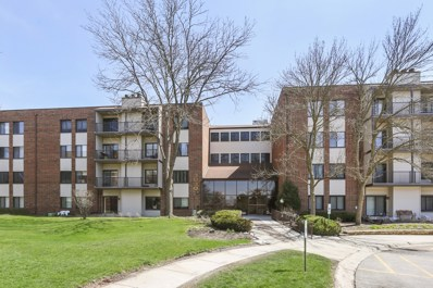 3030 Pheasant Creek Drive UNIT 202, Northbrook, IL 60062 - #: 10134936