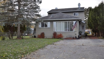 1418 N Pleasant Drive, Round Lake Beach, IL 60073 - #: 10134941